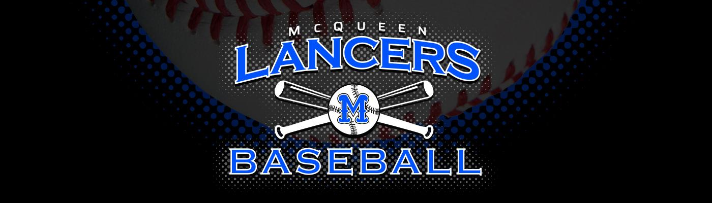 McQueen Lancer Baseball